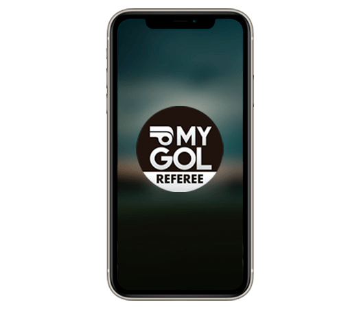 descarga mygol referee en tu movil